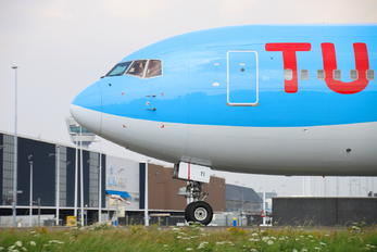 PH-OYI - TUI Airlines Netherlands Boeing 767-300ER