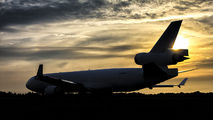 N542KD - Western Global Airlines McDonnell Douglas MD-11F aircraft