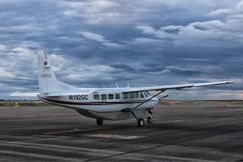 N192GC - Grand Canyon Airlines Cessna 208 Caravan