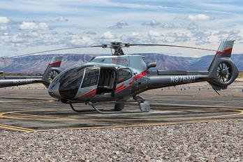 N876MH - Maverick Helicopters Eurocopter EC130 (all models)