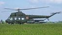 #6 Poland - Army Mil Mi-2 7338 taken by Roman N.