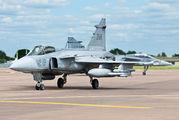 39268 - Sweden - Air Force SAAB JAS 39C Gripen aircraft