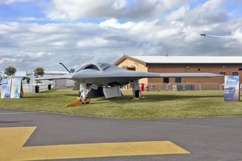 168063 - USA - Navy Northrop Grumman X-47B