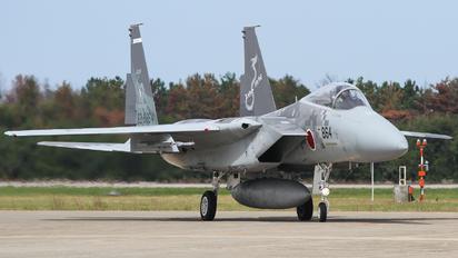82-8864 - Japan - Air Self Defence Force Mitsubishi F-15J
