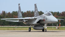82-8864 - Japan - Air Self Defence Force Mitsubishi F-15J aircraft
