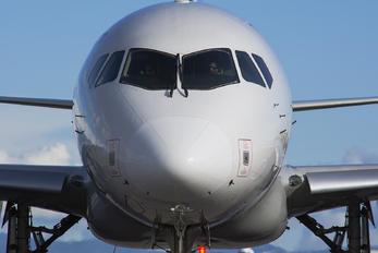 XA-NGO - Interjet Sukhoi Superjet 100