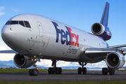 N303FE - FedEx Federal Express McDonnell Douglas DC-10-30F aircraft