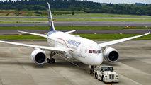 XA-AMR - Aeromexico Boeing 787-8 Dreamliner aircraft
