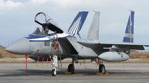 62-8865 - Japan - Air Self Defence Force Mitsubishi F-15J aircraft
