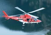 LZ-CEA - Heli-Air Agusta / Agusta-Bell A 109 aircraft