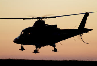 LZ-CEA - Heli-Air Agusta / Agusta-Bell A 109