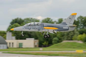 0444 - Czech - Air Force Aero L-39C Albatros