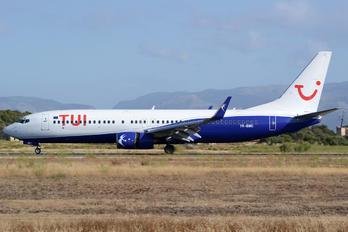 YR-BMC - TUI Airlines Netherlands Boeing 737-800