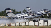 SP-CAC - Private Socata MS-893A Rallye Commodore aircraft