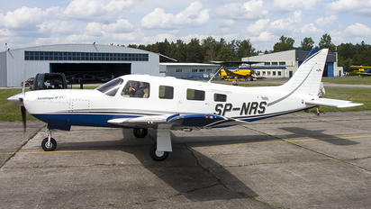 SP-NRS - Private Piper PA-32 Saratoga