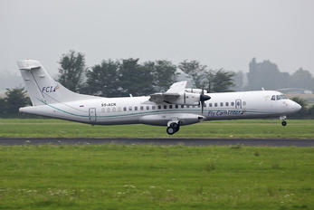 S5-ACK - Fly CamInter ATR 72 (all models)