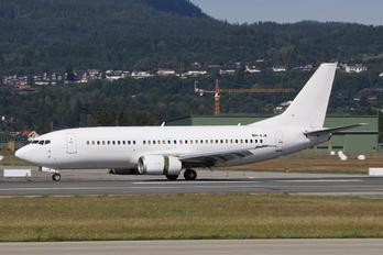 9H-AJW - Aerovista Boeing 737-300