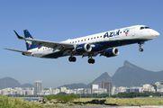 PR-AYJ - Azul Linhas Aéreas Embraer ERJ-195 (190-200) aircraft