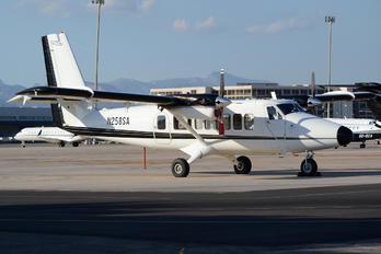 N258SA -  de Havilland Canada DHC-6 Twin Otter