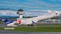 EI-FPA - SAS - Scandinavian Airlines (CityJet) Canadair CL-600 CRJ-900 aircraft