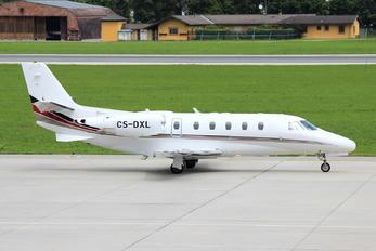 CS-DXL - NetJets Europe (Portugal) Cessna 560XL Citation XLS
