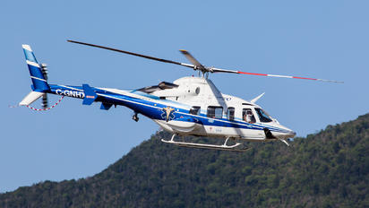C-GNHX - Private Bell 430