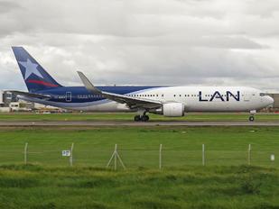 CC-BDD - LAN Airlines Boeing 767-300ER
