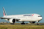 Air France F-GSQP image