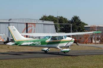 PT-INS - Private Cessna 182 Skylane (all models except RG)