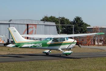 PT-INS - Private Cessna 182 Skylane (all models except RG)