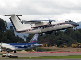 N349PH - Private de Havilland Canada DHC-8-200Q Dash 8