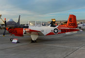 161055 - USA - Navy Beechcraft T-34C Mentor aircraft