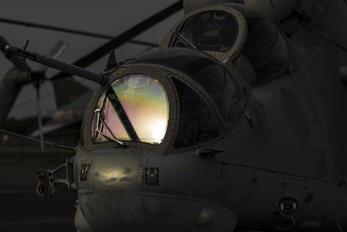 96+43 - Germany - Air Force Mil Mi-24P