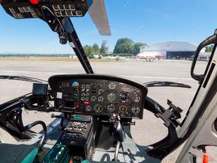 EC-JMK - Spain - Government Aerospatiale AS355 Ecureuil 2 / Twin Squirrel 2