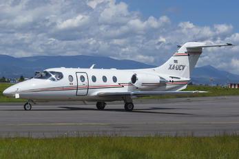 XA-UCV - Aerolineas Ejecutivas Beechcraft 400A Beechjet