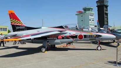 86-5612 - Japan - Air Self Defence Force Kawasaki T-4