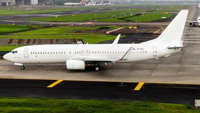 VT-SLL - SpiceJet Boeing 737-800