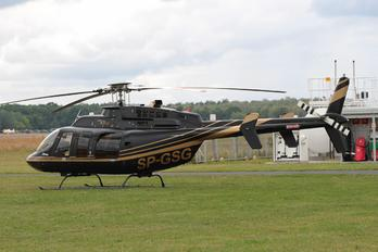 SP-GSG - Private Bell 407GXP