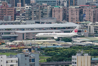 JA653J - - Airport Overview - Airport Overview - Photography Location