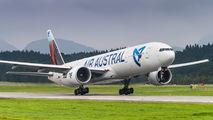 F-OSYD - Air Austral Boeing 777-300ER aircraft