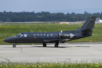 F-HBMR - Private Cessna 550 Citation II