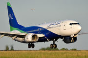 7T-VCD - Tassili Airlines Boeing 737-800 aircraft