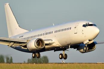 9H-PAM - Maleth-Aero Boeing 737-300QC