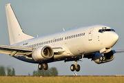 9H-PAM - Maleth-Aero Boeing 737-300QC aircraft