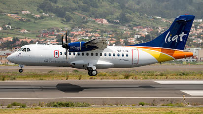 V2-LIM - LIAT ATR 42 (all models)