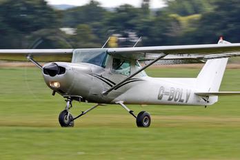 G-BOLV - Private Cessna 152