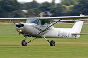 G-BOLV - Private Cessna 152 aircraft