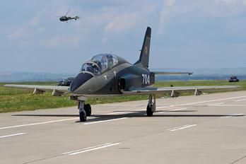 704 - Romania - Air Force IAR Industria Aeronautică Română IAR 99 Şoim