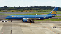 VN-A381 - Vietnam Airlines Airbus A330-200 aircraft
