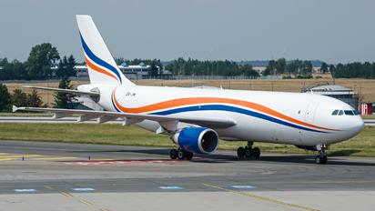 ER-JIM - Private Airbus A300F4-605R